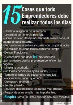#SoyEntrepreneur