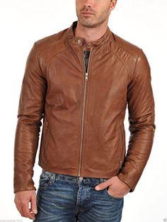 Standard Leather Mens Motorcycle leather jacket - Standard Leather http://www.amazon.com/dp/B010NR7X4K/ref=cm_sw_r_pi_dp_qReqwb0JJ8C3T
