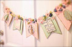 What a beautiful banner! Petaloo_authentique_blog_hop_easter - 02