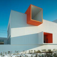 Josephine Baker schools | Architect: Dominique Coulon & Associés