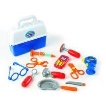 Discount School Supply - Doctor Kit - 13 Pieces