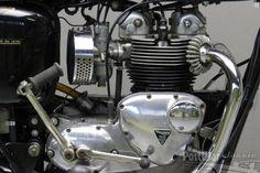 Triumph Daytona 500cc 2 cyl ohv 1971 for sale 3