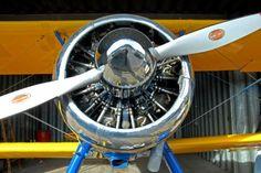 Boeing A75N1 (PT 17) Stearman