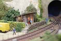 Laenderbahnhof - Inspiratie opdoen: 28e Bijeenkomst MSG Zuid (Helmond)