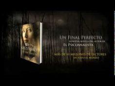 """BookTrailer de """"Un final perfecto"""" de John Katzenbach"""