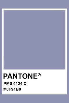 PANTONE 4124 C #pantone #color #PMS #hex Pantone Colour Palettes, Pantone Color, Pantone Matching System, Sacred Meaning, Pms Colour, English Manor, Colour Board, Color Swatches, Blue Ribbon