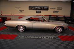 Impala 65 Chip Foose