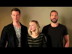 ▶ 10 reasons to be Kristen Bell's date to the Veronica Mars World Premiere - YouTube