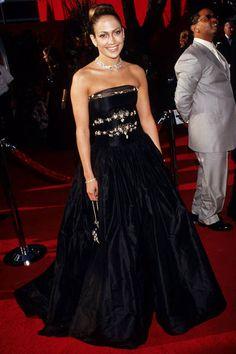 Jennifer Lopez's best looks ever