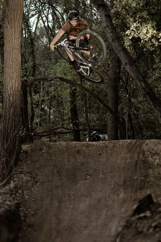 Table top. #vtt #trail #moutainbike #26