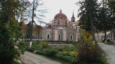 Kloster Hirjauca ◆Moldawien – Wikipedia http://de.wikipedia.org/wiki/Moldawien #Moldova