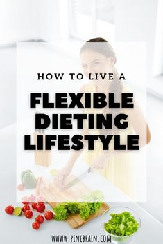 What is flexible dieting? Simply put, it's a diet lifestyle that consists of a simple weight loss plan where you identify the kind of food that fits your daily macronutrients Weight Loss Plans, Easy Weight Loss, Flexible Dieting Lifestyle, Self Improvement Tips, Organic Sugar, Healthy Relationships, Flexibility, Healthy Living, Simple