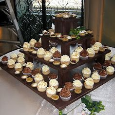 alternative to groom's cake