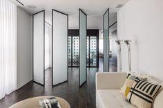 DY apartment - Pitsou Kedem