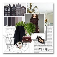 """""""vipme 19"""" by anida-mostarlic ❤ liked on Polyvore featuring Acne Studios, Bobbi Brown Cosmetics, Casetify, women's clothing, women, female, woman, misses, juniors and vipme"""