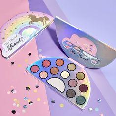 Life's A Festival Eye Shadow Palette - Palette di ombretti di TOO FACED su Sephora.it