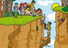 Alins illustration - Beep 3 and Beep 4 Teaching English, Learn English, School Clipart, Preschool Education, Story Prompts, Ol Days, Kids Videos, Good Ol, Book Activities
