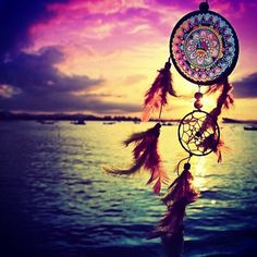 Find images and videos about sea, wallpaper and Dream on We Heart It - the app to get lost in what you love. Dream Catcher Art, Feather Dream Catcher, Dream Catcher Supplies, Dream Catcher Wallpaper Iphone, Cute Wallpapers, Wallpaper Backgrounds, Cherokees, Dreamcatcher Wallpaper, Catcher