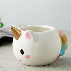Adorable Unicorn Mug