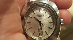 Citizen Leopard 36,000 bph.   It was manufactured in August of 1970.  4-720865. This watch uses the Cal. 7230 movement.