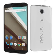 Motorola Google Nexus 6 64GB White @ 32 % Off With 1 YEAR AUSTRALIAN WARRANTY. Order Now Offer for Limited Stock!!!