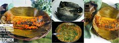 Pepes Ikan Mas Duri Lunak Bumbu Super dengan Teknik Presto by Andin's Kitchen