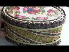 Natalia Sorokina. Layerwise rope-style pattern. Part 2.