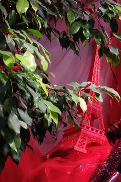 Baby Tuileries - Lanvin petite - Paris - Eiffel Tower