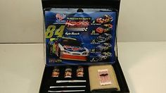 gmp diecast nascar detailing cleaning kit featuring megulars car care products - Categoria: Avisos Clasificados Gratis  Item Condition: UsedGMP Diecast Nascar Detailing Cleaning kit Featuring Megulars Car Care Productscomplete kit includes whats pictured onlyPrice: US 0.99See Details
