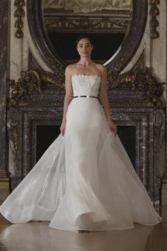 Romona Keveza Wedding Dresses 2016 spring collection