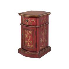 Reia Cabinet by Stein World