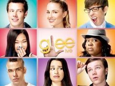 High School Glee Club, what amazes me about this show is that it has loyal followers from 8 - 80.