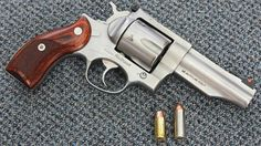 American Rifleman   Review: Ruger Redhawk .45 ACP/.45 Colt Revolver