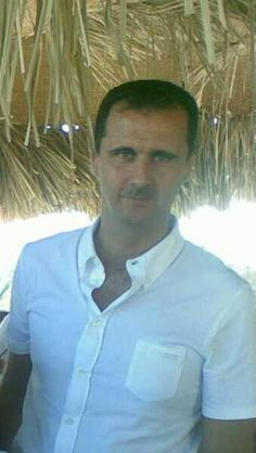 President Bashar Al-Assad Hafez Al Assad, Military Jobs, Syria, Presidents, Daddy, Abs, 6 Pack Abs, Six Pack Abs, Ab Workouts