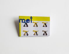 "Check out new work on my @Behance portfolio: ""Met Magazine"" http://be.net/gallery/47210367/Met-Magazine"