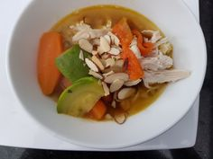 couscous de pollo