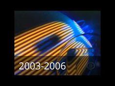 Vinhetas Bom Dia Brasil 1983-2013