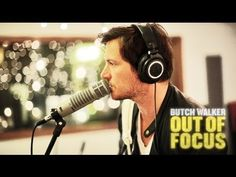Trailer For Butch Walker Documentary, Out Of Focus.