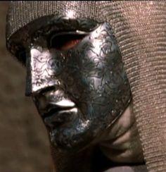 Baldovino IV non si compianse; non si rifugiò in un letto. Scelse di stare sui campi di battaglia