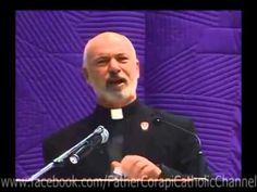 SINCE YOU ASKED:  Q- 3 Father John Corapi