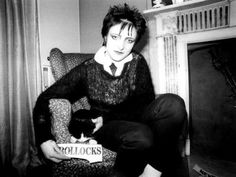 """iwilldieintheflames: """" siouxsie, cat, bollocks """""""