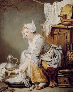 Army laundresses, #Warof1812