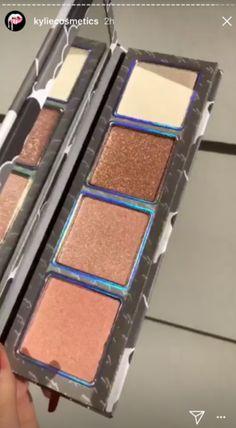 Bildergebnis für kylie cosmetics weather collection