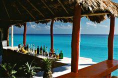Drink ? Cancun, Quintana Roo  by Sergiom