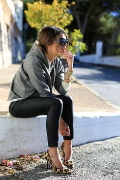 Pieces that Will Give You the Athletic Look