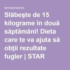 Slăbeşte de 15 kilograme în două săptămâni! Dieta care te va ajuta să obţii rezultate fugler | STAR NEWS | AntenaStars.ro Herbal Remedies, Natural Remedies, Essential Oils For Sleep, Lose Weight, Weight Loss, Diffuser Recipes, Loving Your Body, Healthy Chicken Recipes, Health Motivation