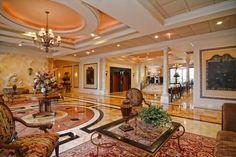 Ocean Royale lobby