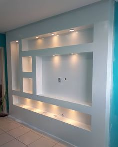 Welcome to OpenResty! House Ceiling Design, Ceiling Design Living Room, Bedroom False Ceiling Design, Tv Wall Design, Home Room Design, Home Interior Design, Design Case, Living Room Wall Units, Living Room Tv Unit Designs