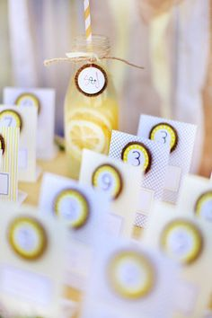 Lots of love, a little sugar, andbushelsof lemons. That is what Wings of Glory Photography started with, and taking help from a phenomenal team of vendors, including Dogwood Blossom Stationeryand VOWS Wedding & Event Planning, she ended up with the most