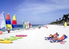 Melia Caribe Tropical, Punta Cana, Dominican Republic #allinclusive #travel #beach